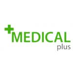 MEDICAL PLUS, s.r.o. – logo společnosti