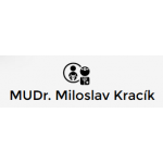 Kracík Miloslav, MUDr. – logo společnosti
