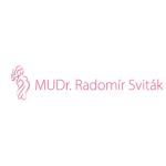 Sviták Radomír, MUDr. – logo společnosti