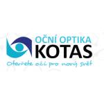Kotas Tomáš - Oční optika (pobočka Napajedla) – logo společnosti