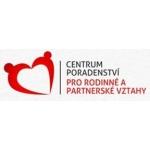 Centrum poradenství pro rodinné a partnerské vztahy, příspěvková organizace – logo společnosti