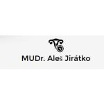 Jirátko Aleš, MUDr. (pobočka Vizovice) – logo společnosti