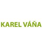Váňa Karel – logo společnosti