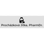Procházková Jitka, PharmDr. – logo společnosti