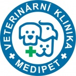 Jahoda Jiří, MVDr. - Medipet - veterinární klinika – logo společnosti