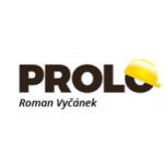 Roman Vyčánek - PROLO – logo společnosti