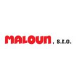 MALOUN, s.r.o. – logo společnosti