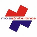 MOJE AMBULANCE a.s. (pobočka Zlín) – logo společnosti