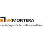 VK - Montera s.r.o. – logo společnosti
