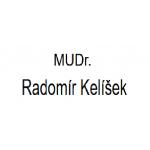 Kelíšek Radomír, MUDr. - Ortopedie – logo společnosti
