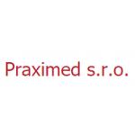 Praximed s.r.o.- MUDr. Jaromír Vašát – logo společnosti