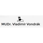 Vondrák Vladimír, MUDr. – logo společnosti