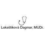 Lukaštíková Dagmar, MUDr. – logo společnosti