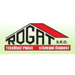 ROGAT s.r.o. – logo společnosti
