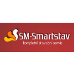 SM - smartstav s.r.o. – logo společnosti