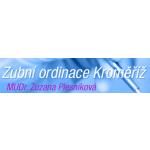 MUDr. Zuzana Plesníková - Zubní ordinace – logo společnosti