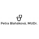 Petra Blaháková, MUDr.-praktický lékař pro dospělé – logo společnosti