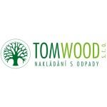 TOMWOOD s.r.o. - zpracování nebezpečných odpadů – logo společnosti