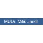 Jandl Milič, MUDr.-gynekologická ordinace – logo společnosti