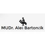Bartončík Aleš, MUDr. – logo společnosti