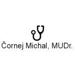 MUDr. Čornej Michal – logo společnosti