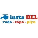 Kamil Elšík- Insta HEL – logo společnosti