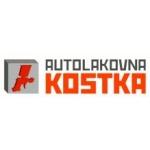 Kostka Josef- Autolakovna – logo společnosti