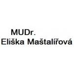 MUDr. Eliška Maštalířová s.r.o. - interní lékař – logo společnosti