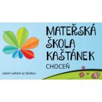 Mateřská škola Kaštánek – logo společnosti
