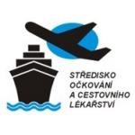 Středisko očkování a cestovního lékařství, s.r.o. – logo společnosti