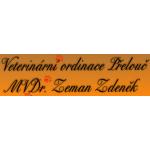 Veterinární ordinace Přelouč – logo společnosti
