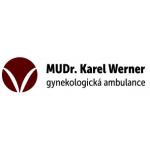 Werner Karel, MUDr. – logo společnosti