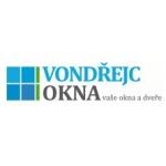 VONDŘEJC OKNA s.r.o. – logo společnosti