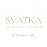 Juříková Marcela - SVATEBNÍ SALON-SVATKA – logo společnosti