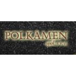 POLKÁMEN, spol. s r.o. – logo společnosti