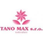 TANO MAX s.r.o. – logo společnosti