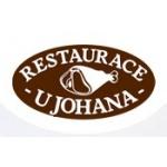 Restaurace U Johana s.r.o. – logo společnosti