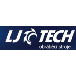 LJ-TECH MACHINES s.r.o. – logo společnosti