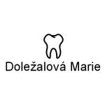 Doležalová Marie- stomatologická laboratoř – logo společnosti