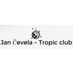 Čevela Jan - Tropic club – logo společnosti