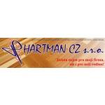 HARTMAN CZ s.r.o. – logo společnosti