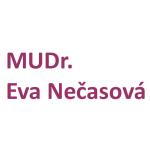 Nečasová Eva, MUDr. – logo společnosti