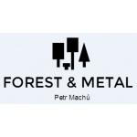 Machů Petr – logo společnosti