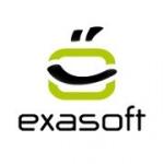 ExaSoft Holding a.s.- H-Centrum elektro – logo společnosti