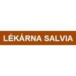 Lékárna SALVIA spol. s r.o. – logo společnosti