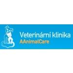 MVDr. Javora Michael - Veterinární klinika AAnimalCare – logo společnosti