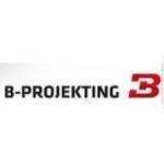 B-Projekting, spol. s r.o. – logo společnosti