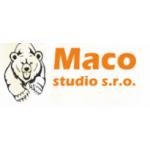 Maco studio s.r.o. – logo společnosti