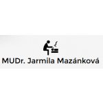 MUDr. Jarmila Mazánková - Praktický zubní lékař – logo společnosti