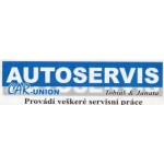 Tobiáš Zdeněk- AUTOSERVIS CAR - UNION – logo společnosti